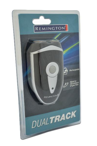 Remington-afeitadora-dualtrackrotary-R-91