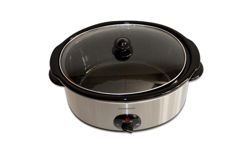 krups rice cooker slow cooker manual
