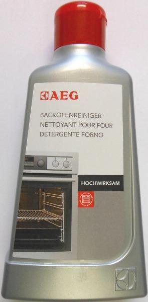 * AEG P. AEG A6ORC101 Backofenreiniger 250ml, 9029794691