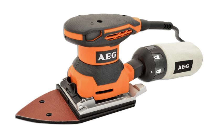 * AEG AEG Powertools FDS140 Deltaschleifer, 4935416090