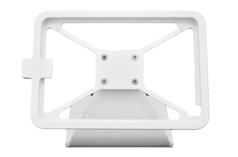 B-Ware / Xmount @Table Top weiss iPad mini/2/3, Tischständer #2353023, XM-DESK-06-IPADMINI-WS