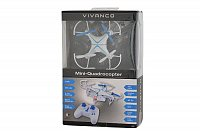 vivanco DRONEVVS  Mini Quadrocopter