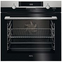 AEG Backofen BD430C Steam Bake [ EEK: A / Skala A+++ bis D ]