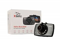 Xblitz Black Bird Dashcam