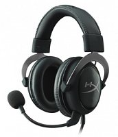 HyperX Cloud II Gun Metal, Headset
