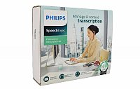 Philips SpeechExec Pro Transcriptionsset LFH 7277