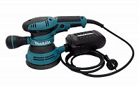 MAKITA BO 5041 Exzenterschleifer 125mm