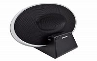 Grundig Bluetooth-Sound-Dock sw/si GSD300