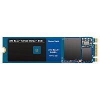 WD´ Blue SN550 250 GB, Solid State Drive