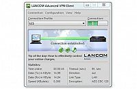 Lancom Systems Lancom Advanced VPN Client Lizenz 25 User