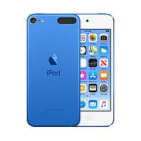 APPLE iPod touch 128GB, MVP-Player