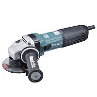 MAKITA Winkelschleifer 125 mm 1.400 W