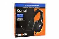 TRITTON Kunai Stereo Headset für Xbox One, PS4, Switch, PS3, PC / Mac und Mobile