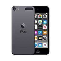APPLE iPod touch space grey 128G 7. Generation