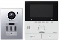 Panasonic Video Intercom System Aufputz      VL-SVN511EX