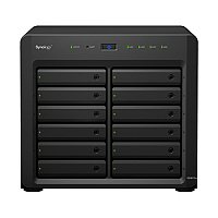 Synology DiskStation DS3617xs, NAS