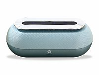 Conceptronic DUNKAN Wireless Bluetooth Speaker, blue