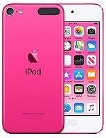 APPLE iPod touch pink 32GB 7. Generation