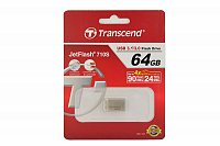 Transcend JetFlash 710S     64GB USB 3.0