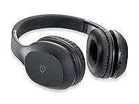 Conceptronic PARRIS Wireless Bluetooth Headset, schwarz