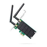 TP-Link Archer T4E AC1200 Wi-Fi PCI Express Adapter