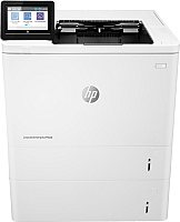 HP LaserJet Enterprise M608x, Laserdrucker