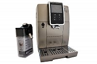 DeLonghi Dedica Style DINAMICA PLUS Freestanding Combi coffee maker Fully-auto