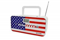 muse M-28US  CD-Radio MP3 PLL USB