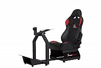 RaceRoom Game Seat RR3033, Gaming-Stuhl
