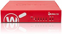 WatchGuard Firebox T35 with 3-yr Basic Security Suite (WW)