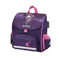 Herlitz Mini Softbag Unicorn Night, Schulranzen