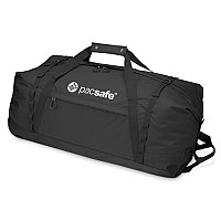 Pacsafe Duffelsafe AT120 Reisetasche Black