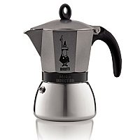 Bialetti Moka Induction, Espressomaschine