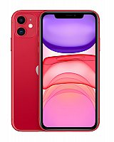 Apple iPhone 11 64GB Red 6.1
