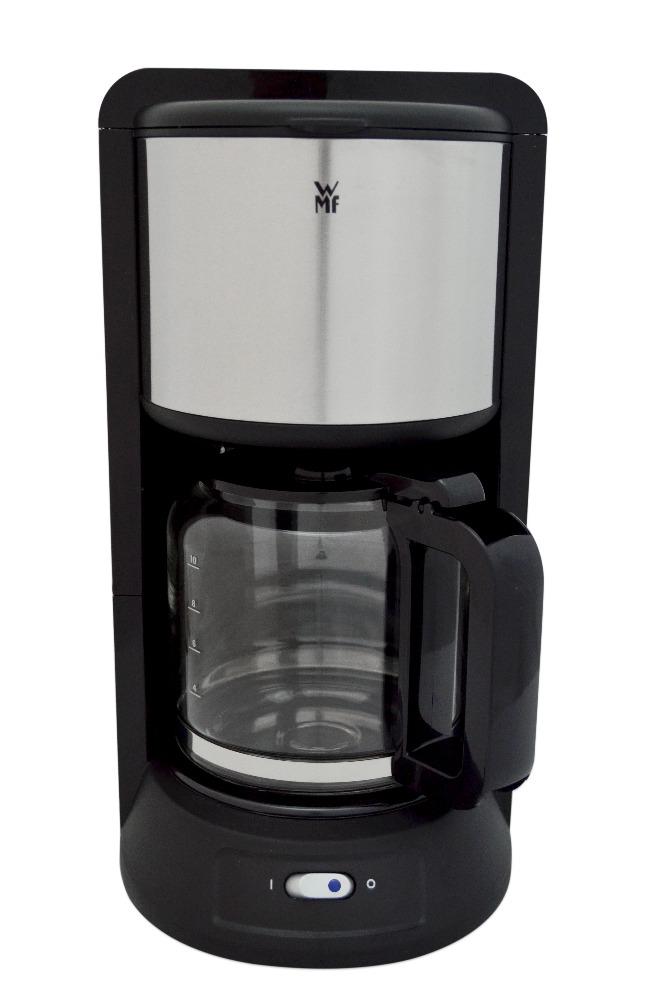 wmf bueno kaffeemaschine glas 0412080011 ebay. Black Bedroom Furniture Sets. Home Design Ideas