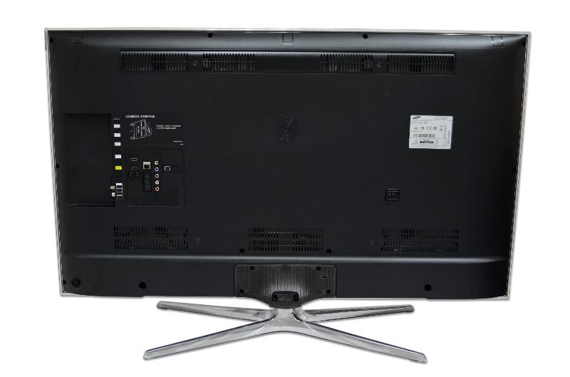 samsung ue48h6470ssxzg 3d led tv deutsches modell. Black Bedroom Furniture Sets. Home Design Ideas