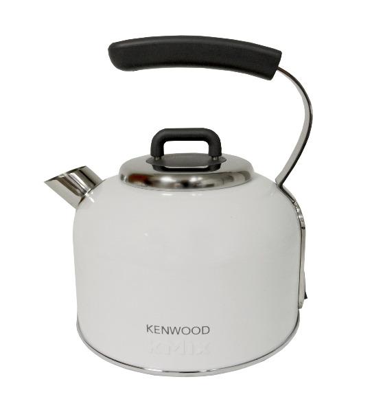 Kenwood wasserkocher retro kmix skm030 kokosnuss ws for Wasserkocher retro design