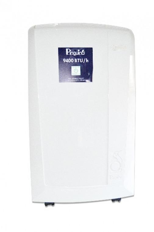 delonghi pinguino pac n81 monoblock klimager t 2400w wei eek a pac n 8 ebay. Black Bedroom Furniture Sets. Home Design Ideas
