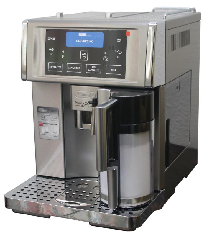 Кофемашина DeLonghi ESAM 6704