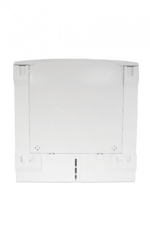 aeg skp11 zwischenbausatz verbindungsrahmen mit auszug platte wasch trocken s ebay. Black Bedroom Furniture Sets. Home Design Ideas