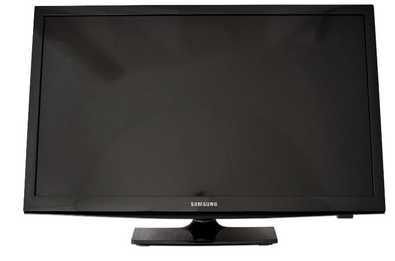 samsung ue24h4070 24 zoll led tv fernseher mit triple. Black Bedroom Furniture Sets. Home Design Ideas