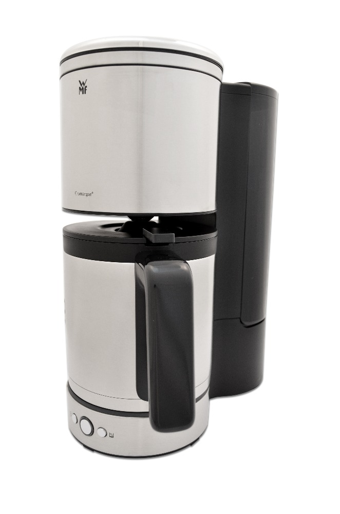 wmf lono kaffeemaschine thermo 04 1212 0011 ebay. Black Bedroom Furniture Sets. Home Design Ideas