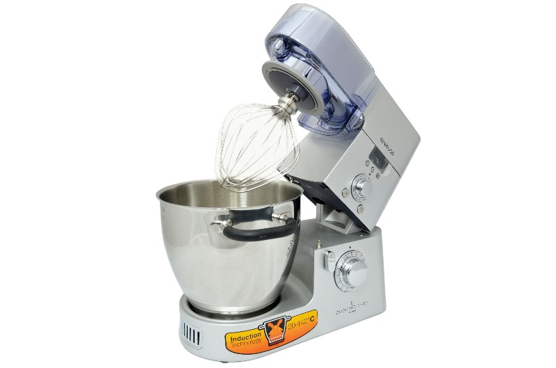 Kenwood KM094 Cooking Chef Robot da cucina con funzione cottura | eBay