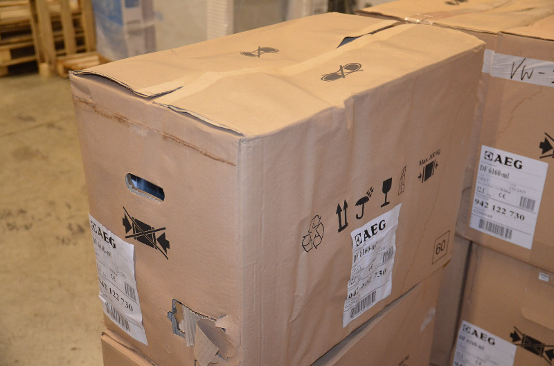 2 wahl aeg df 6160 ml 2726933 eek d df 6160 ml. Black Bedroom Furniture Sets. Home Design Ideas