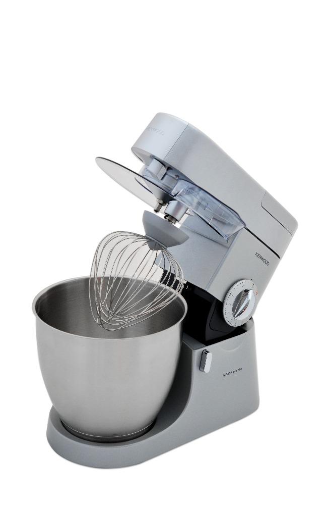 Kenwood KW712349 Abstreifer für AT340 KMM770 KM005 KM600 Küchenmaschinen