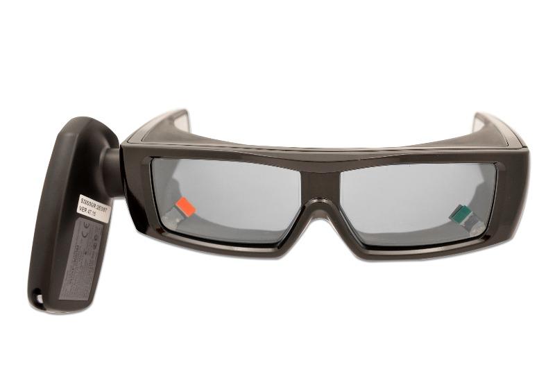samsung ssg s3000gr active 3d brille glasses ebay. Black Bedroom Furniture Sets. Home Design Ideas